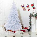Realistic Artificial Christmas Tree