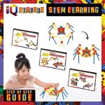 The Best STEM Toys for Kids