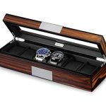 Mens Wooden Watch Boxes & Cases