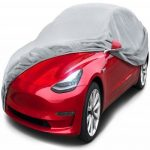 Car Cover UV Protection Basic Guard