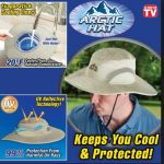 Hydro Cooling Hat