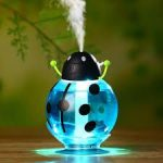 Little Beetle USB Humidifier Aroma Diffuser