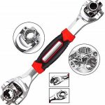 Universal Socket Wrench 48 in 1 Tool