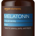 Amazon Elements Melatonin