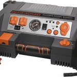 Black And Decker Portable Power Station