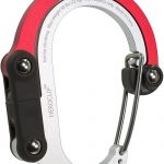 Carabiner Clip and Hook