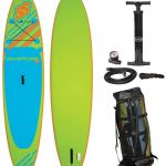 Jimmy Styks Paddle Board