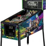 Mini Pinball Machine